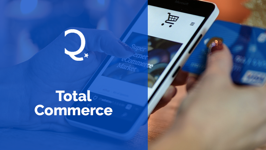 Total commerce
