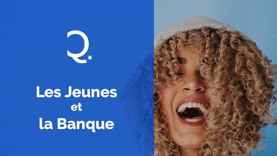 Les Jeunes et la Banque – Interview #Hashtag