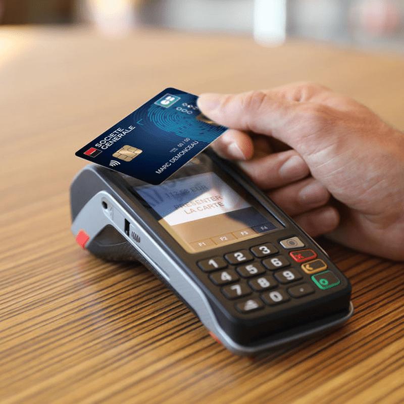 [Etude] Le paiement sans contact, une habitude pour 70% des Français