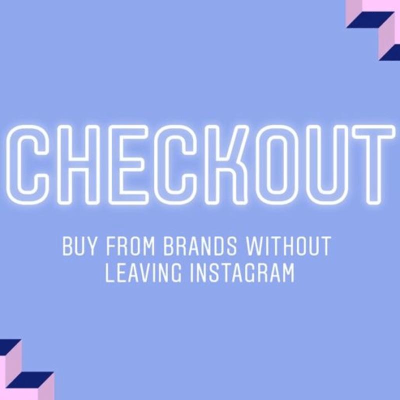 Instagram enrichit son expérience shopping