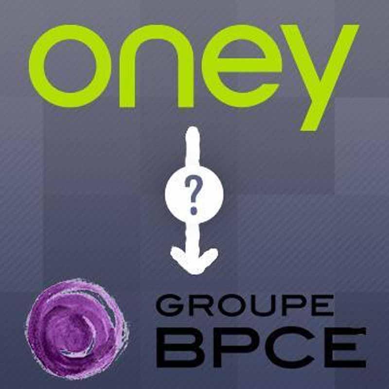 Oney Banque intègre Groupe BPCE