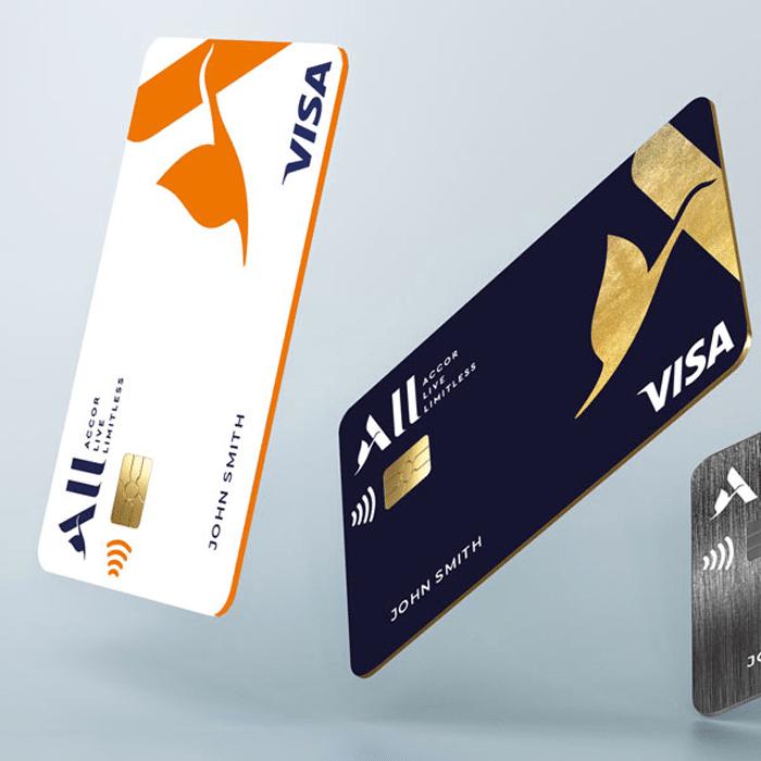 Accor et BNP Paribas partenaires stratégiques pour le lancement d'une carte de paiement co-créée en Europe