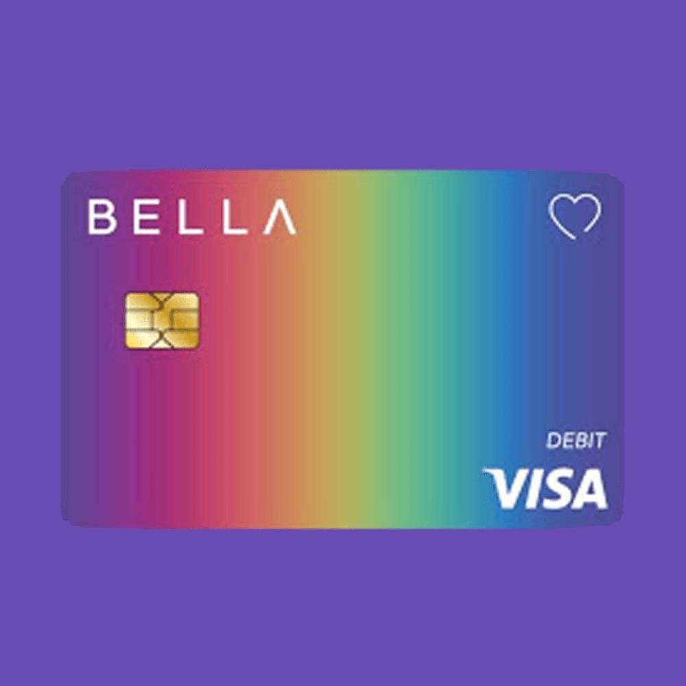 Bella, la néobanque fantaisiste qui casse les codes