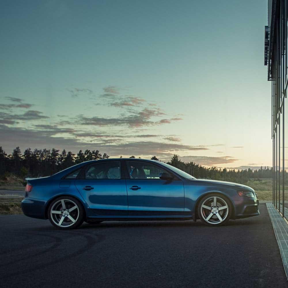 Quels sont les stocks de véhicules d'occasion en Europe en octobre 2020 ?