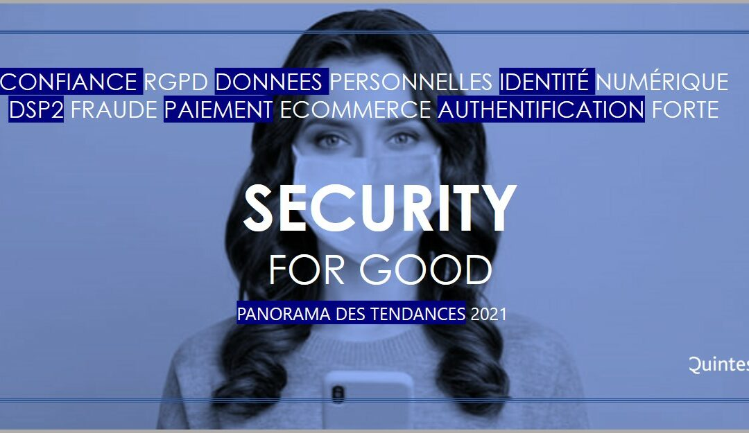 Security for good